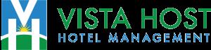 Vista Host Logo