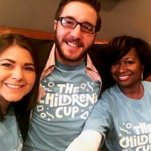 3rd Annual Children's Cup, benefitting the Monroe Carell Jr. Children's Hospital