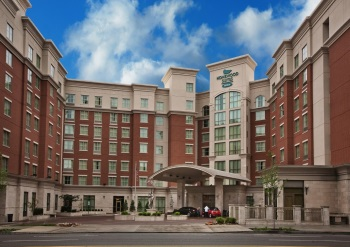 Homewood Suites Nashville/Vanderbilt