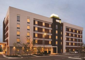 Home2 Suites by Hilton Austin Round Rock – Exterior – 1023299