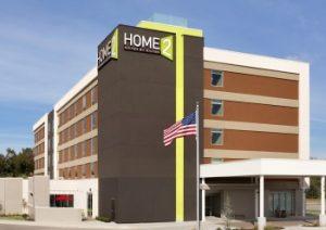 Home2 Suites by Hilton Stillwater - Exterior