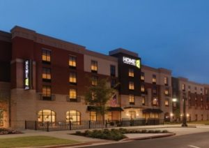 Home2 Suites tuscaloosa
