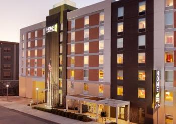 Home2 Suites by Hilton Nashville