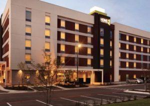 Home2 Suites Austin Roundrock