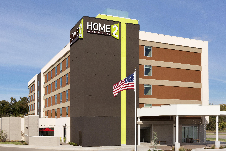 Home2 Suites by Hilton Stillwater – Exterior – 1175012