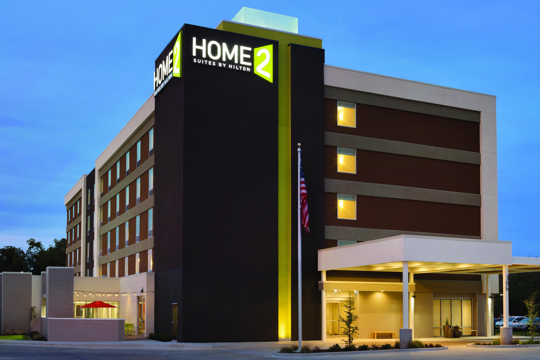 Home2 Suites by Hilton Stillwater – Exterior – 1175016