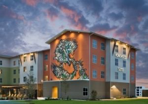 Homewood Suites by Hilton TechRidge Parmer