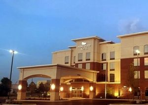 Homewood Suites Southaven